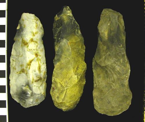 Mesolithic thames picks
